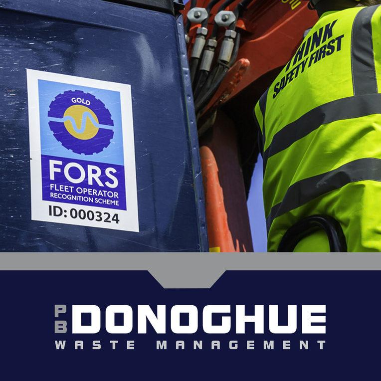 News | P B  Donoghue